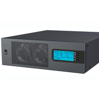 3-5kva Pure sine wave high frequency inverter