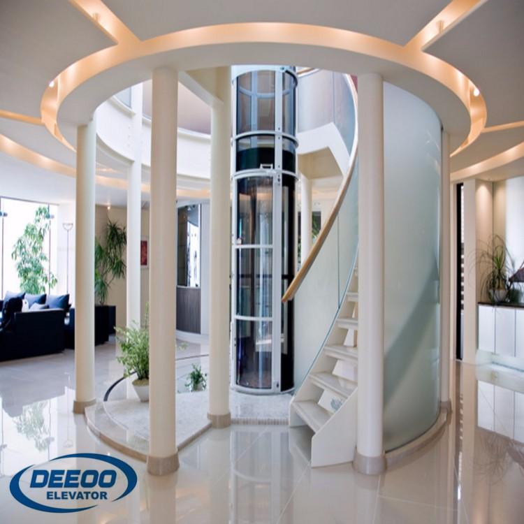 Murah rumah mini angkat angkat untuk satu orang elevator for Single person house
