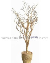 90cm PE twig wishing table tree centerpieces wedding home christmas