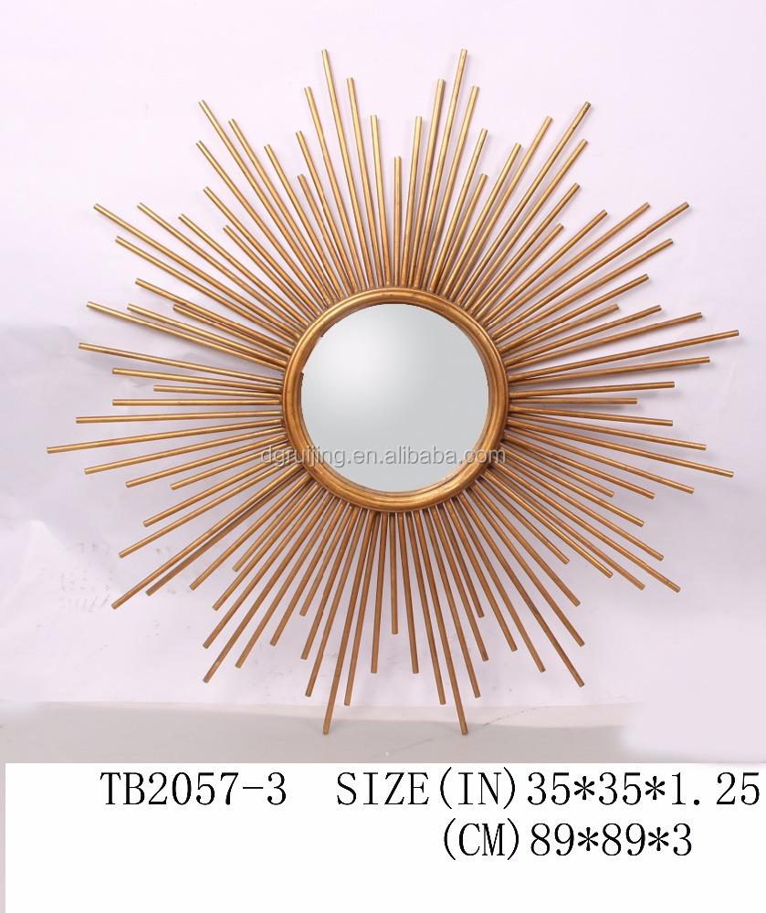 Finden Sie Hohe Qualität Blatt-form-spiegel Hersteller und Blatt ...