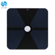 Digital Smart Wireless Bluetooth Body Fat Composition Health Monitor Analyzer Scale with IOS and Android APP