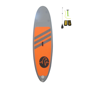 14' Cold Conglutination EXW price OEM colorful inflatable board