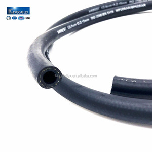 Automotive fuel hose/fuel tube/oil return tube