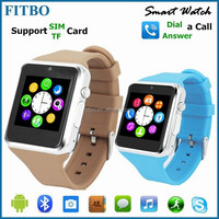 Men&Women Classic Styles waterproof watch mobile phone For Samsung Galaxy S6 Support Brand LOGO
