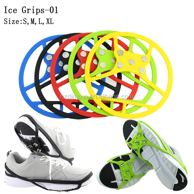 Wholesale Protect Outdoor Anti Slip Footwear