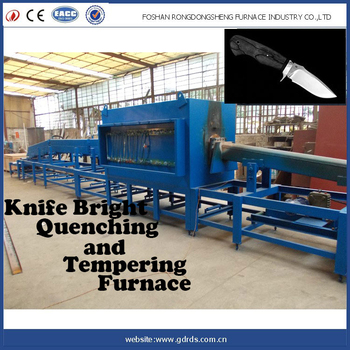 hardening tempering and heat treatment pdf
