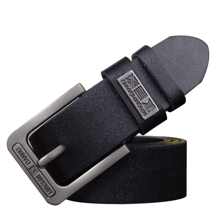6e19d2605102 Get Quotations · 2015 faux leather designer men belt for pants jeans male  strap mens belts luxury mens belt