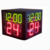 LED Football Substitution Board Display