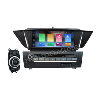 Zonteck ZK-9601B X1 E84 Android 6.0 Octa Core Car DVD Player