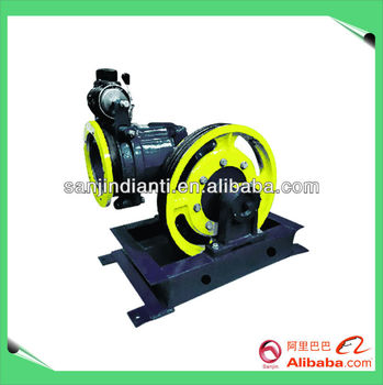 traction machine for sale