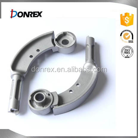SS316 stainless steel Investment casting parts for power equipment