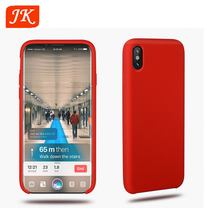 <span class=keywords><strong>Mobiele</strong></span> <span class=keywords><strong>telefoon</strong></span> straling beschermhoes voor iphone 8 8 plus x anti straling siliconen <span class=keywords><strong>telefoon</strong></span> case