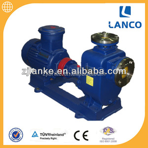 Self Priming Grease / Oil Dispensing Pump
