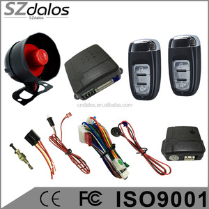 general car alarm easy car security alarm system genius car alarm