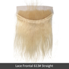 "straight 13""x4""lace frontal 613"