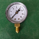 50mm Ordinary Black Steel Shell Pressure Gauge