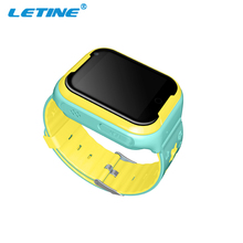 top new A31 smart watches review smart watch 4G GPS tracker wifi 0.3 camera for kids children