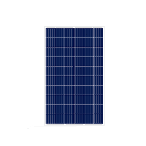 Top 10 Cheap Solar Poly Panel 270W Poly Solar Panel Cheap Solar Panels China TUV CE Certification