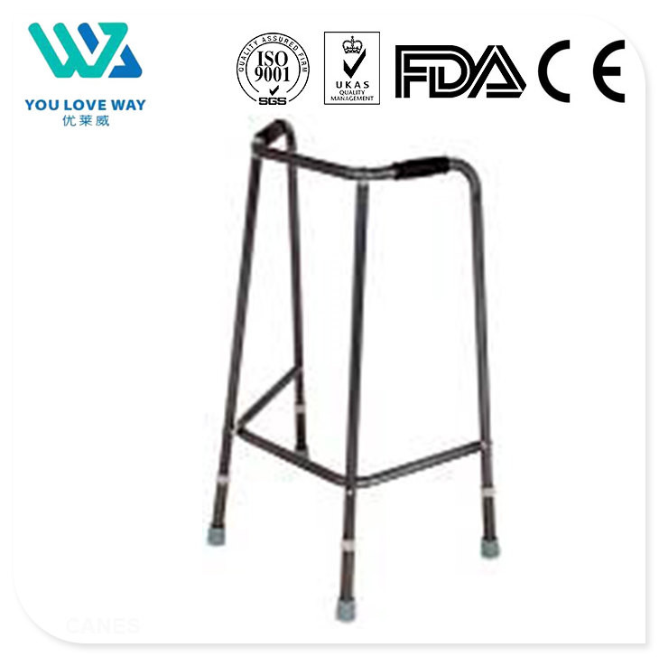 Economical homecare product mobility walking aids covered USA,Europe Asian and others avaliable