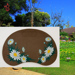 Wholesale custom comfortable garden kneeling eva foam pad