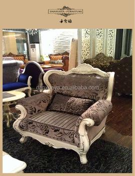 Fabric sofa set designs single sofa chair 837# & Fabric Sofa Set Designs Single Sofa Chair 837# - Buy Wooden Sofa ...
