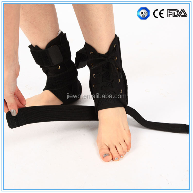 Compression foot sleeve / medical orthopedic Ankle belt - Ankle foot orthosis ankle support