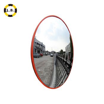 Cm Incassable Trafic Concave Pour Rond Pk La 80 Série Miroir Convexe WD9HE2IY