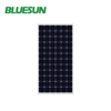 Bluesun 350w mono 156 cell solar panel kit 72pcs solar panel polycrystalline home solar panel