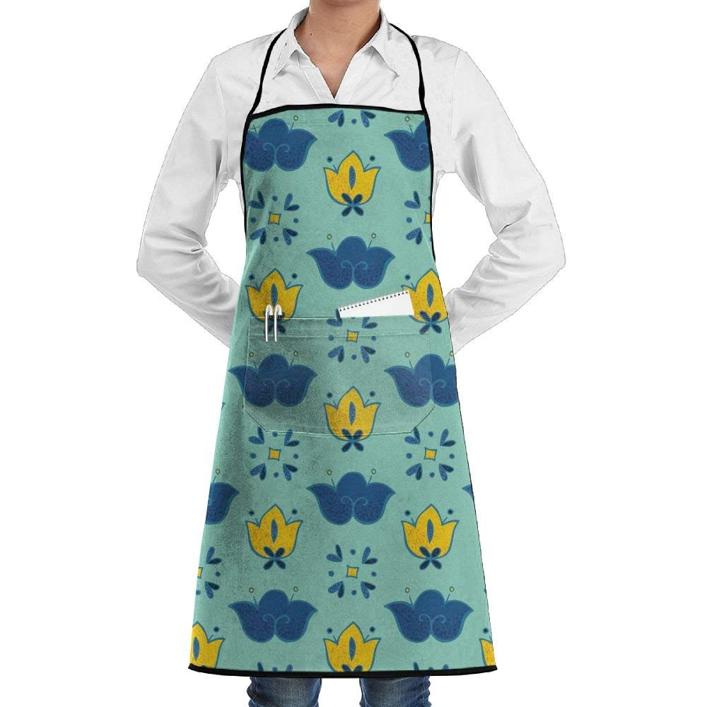 Unisex Italy Pisa Towel Chef Cook Kitchen Bib Apron Waterproof Perfect For Cooking,Baking,Crafting,BBQ