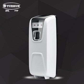 Ecofriendly Automatic Timing Aerosol Dispenser Wall Mount Bathroom - Bathroom air freshener automatic
