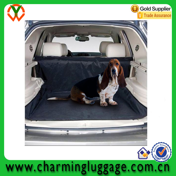 car boot liner protector water resistant cover pet car seat cover