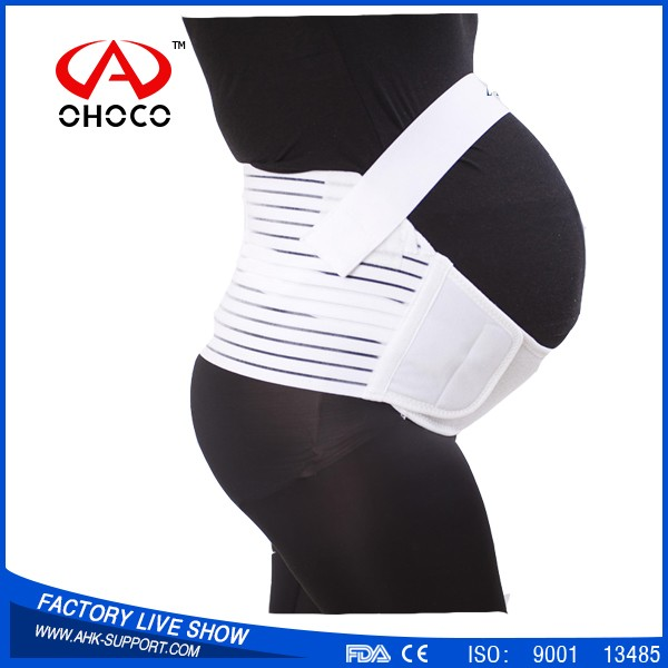 promotional maternity tools/ Abdomen Belly belt with pregnancy pelvic support strap