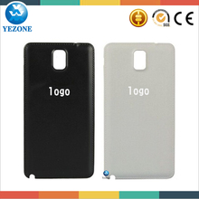 2015 Nice Quality Cheaper Price Battery Back Cover Note 3, For Galaxy note 3 Battery Cover N9000 N900 Back Door Housing