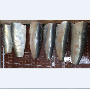 New processing HGT frozen sardine for northeast country