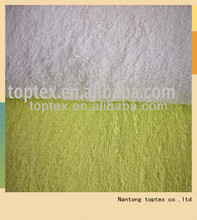 cotton dyed terry towel fabric