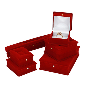 Alibaba China Manufacturer Custom nice cheap price arabic jewelry box
