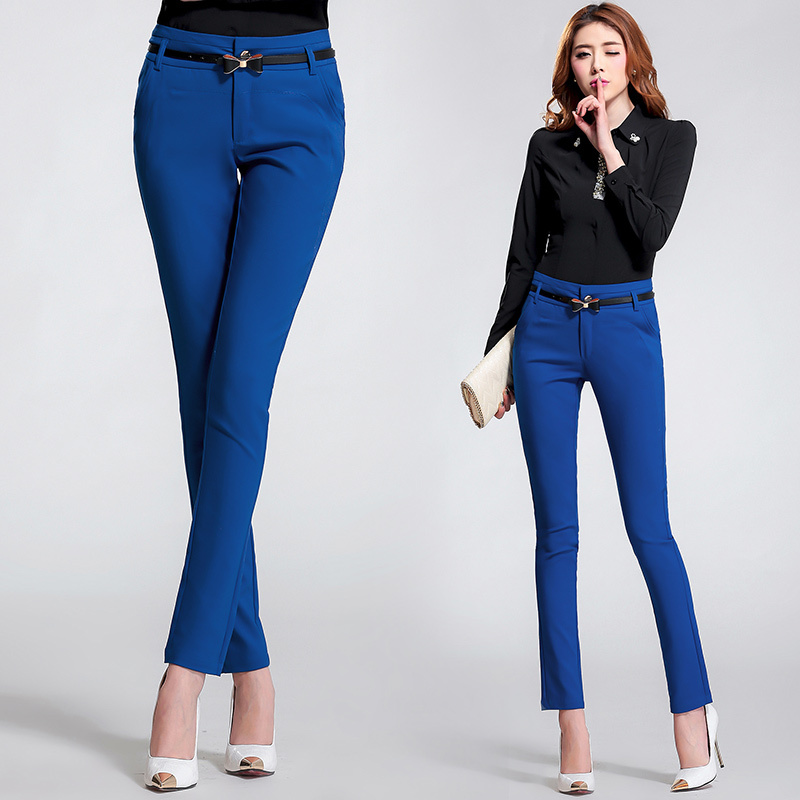 Shop our Collection of Women's Blue Pants at housraeg.gq for the Latest Designer Brands & Styles. FREE SHIPPING AVAILABLE!