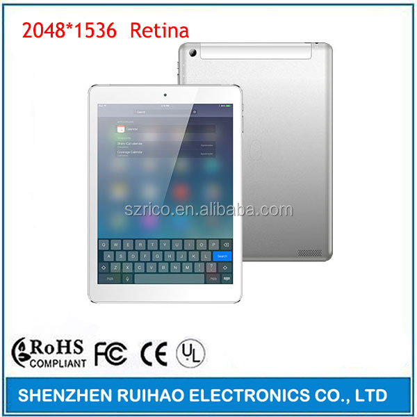 Factory Supply 9.7inch Best Android Tablet Pc