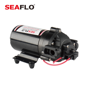 SEAFLO 24V DC 10 Bar High Pressure Water Pump 5.6LPM 160PSI
