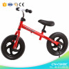 Aluminum Kids Walking Bicycle / Bright colors children running bike