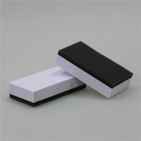 Car coating block/coating applicator for car detailing
