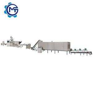 Quality Fully Automatic Macaroni Food Machine Equipment