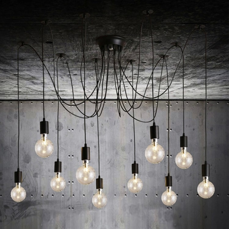 edison filament ampoule vintage lustre pendentif lampe lustre id de produit 60283581329 french. Black Bedroom Furniture Sets. Home Design Ideas