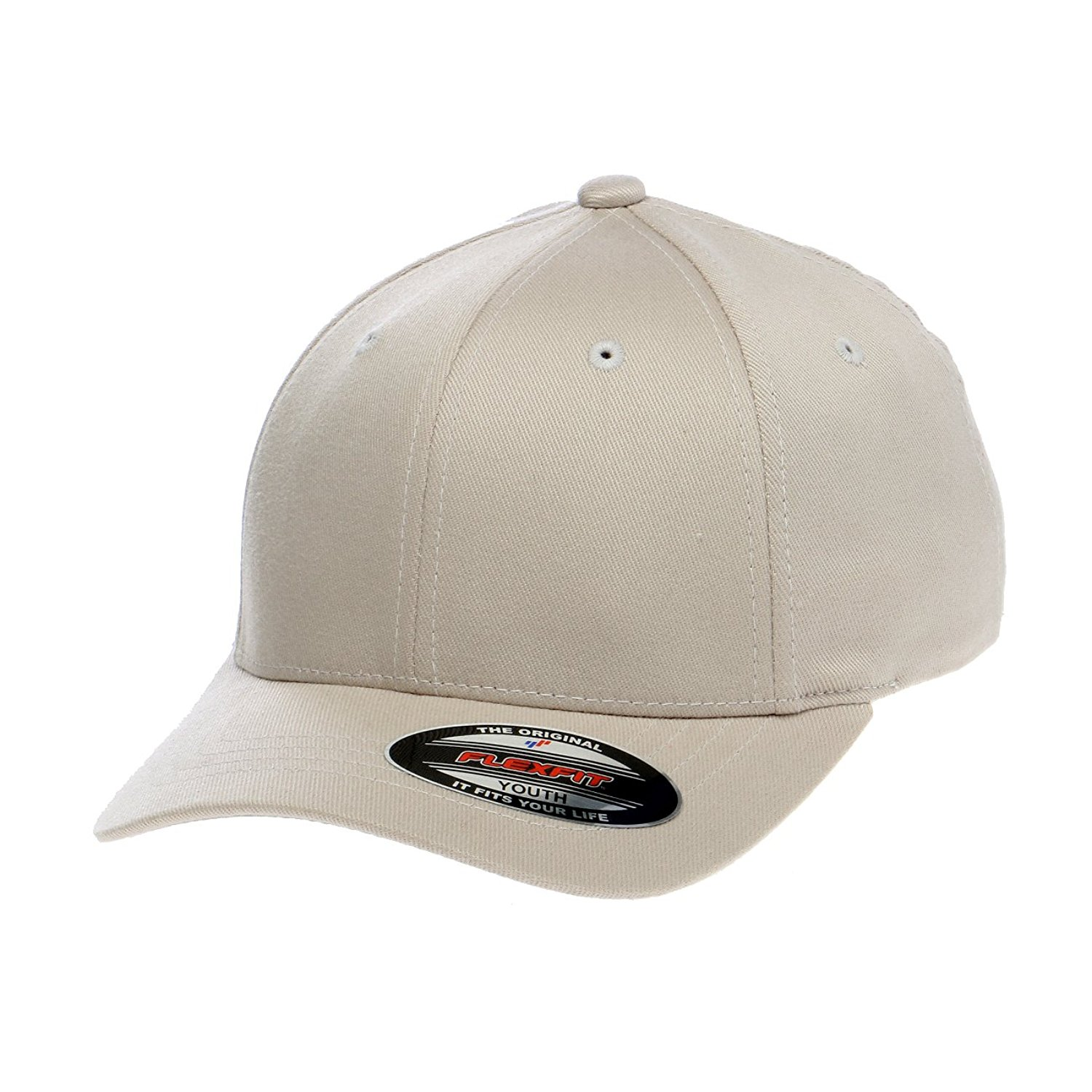 2b0d18e1d Buy Premium Original Flexfit Wooly Combed Port Authority 6277 Cap ...