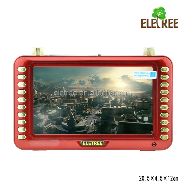 4.3''screen mp4 player in competitive price with superior quality with USB port