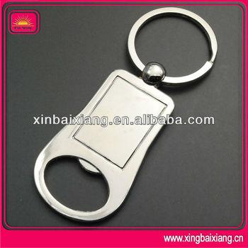 wholesale metal blank bottle opener keychain buy blank bottle opener keychain wholesale bottle. Black Bedroom Furniture Sets. Home Design Ideas