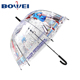 Wholesale Automatic Transparent Rain Umbrella