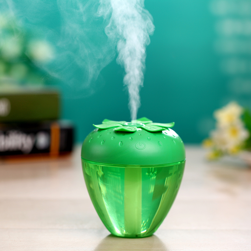 Portable 180 ml Car Humidifier Diffuser Essential Oil With Competitive Price