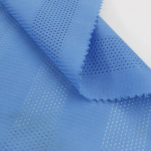 Großhandel functional Anti moskito <span class=keywords><strong>polyester</strong></span> air mesh stoff für sportswear