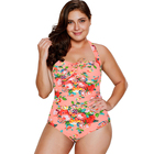 OEM & ODM Xxl Sex Bikini Fat Swimsuit Plus Bathing Suits